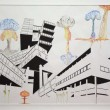 Exposition de Damir Radovic _ 30/06 – 11/08/12