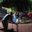 Fête à L'attrape-couleurs – le 30/06/2012 à 20h
