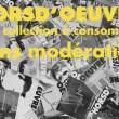 La collection horsd'œuvre s'expose du16/03 au 27/04/2013