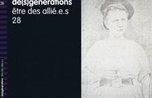 Présentation de De(s)générations n°28 : Être des allié.e.s