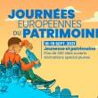 17-18 septembre // Journées européennes du patrimoine